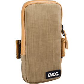 EVOC Phone Case L, heather gold